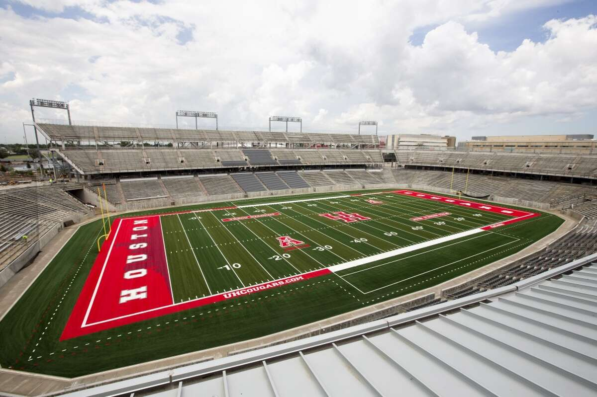 College Football Preview Utep At Texas Tech