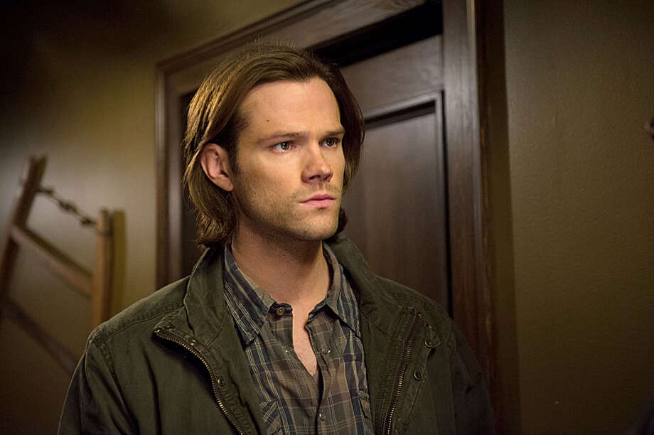 San Antonio's 'Supernatural' star, Jared Padalecki, has moved to Austin to settle there with his - wife and two young sons; now, he's closer to his S.A. family (Cortesy of CW). Photo: Diyah Pera, Courtesy Photo. / © 2014 The CW Network, LLC. All rights reserved.