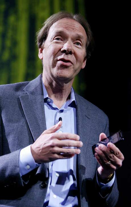 Sprint reportedly will name  a replacement for Dan Hesse. Photo: Isaac Brekken, FRE / FR159466 AP