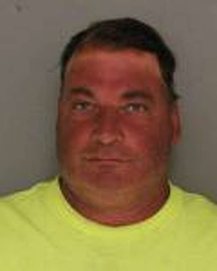 John L. Simon, 47, of Schaghticoke. (State Police)