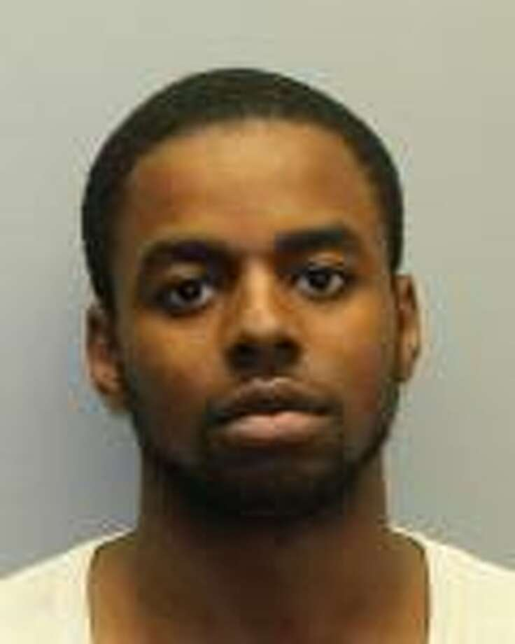 Lamar D. Patton, 22, of Staten Island. (State Police)