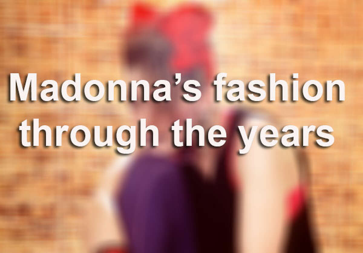 No matter how weird, wacky, or bizarre, Madonna's outfits can only be summed up as one of a kind. Take a look at some of her most memorable fashion moments through the years.
