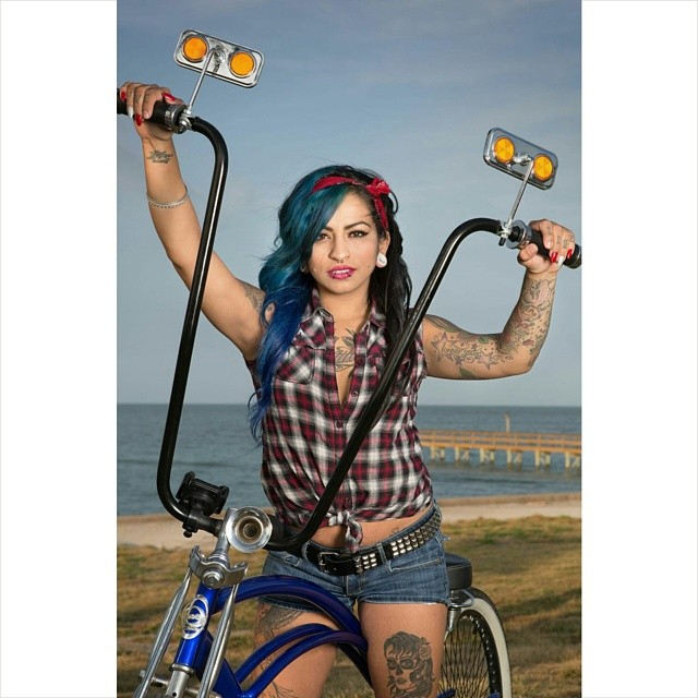 Inked Texas Women To Show Off Tats In New Pageant San Antonio Express News