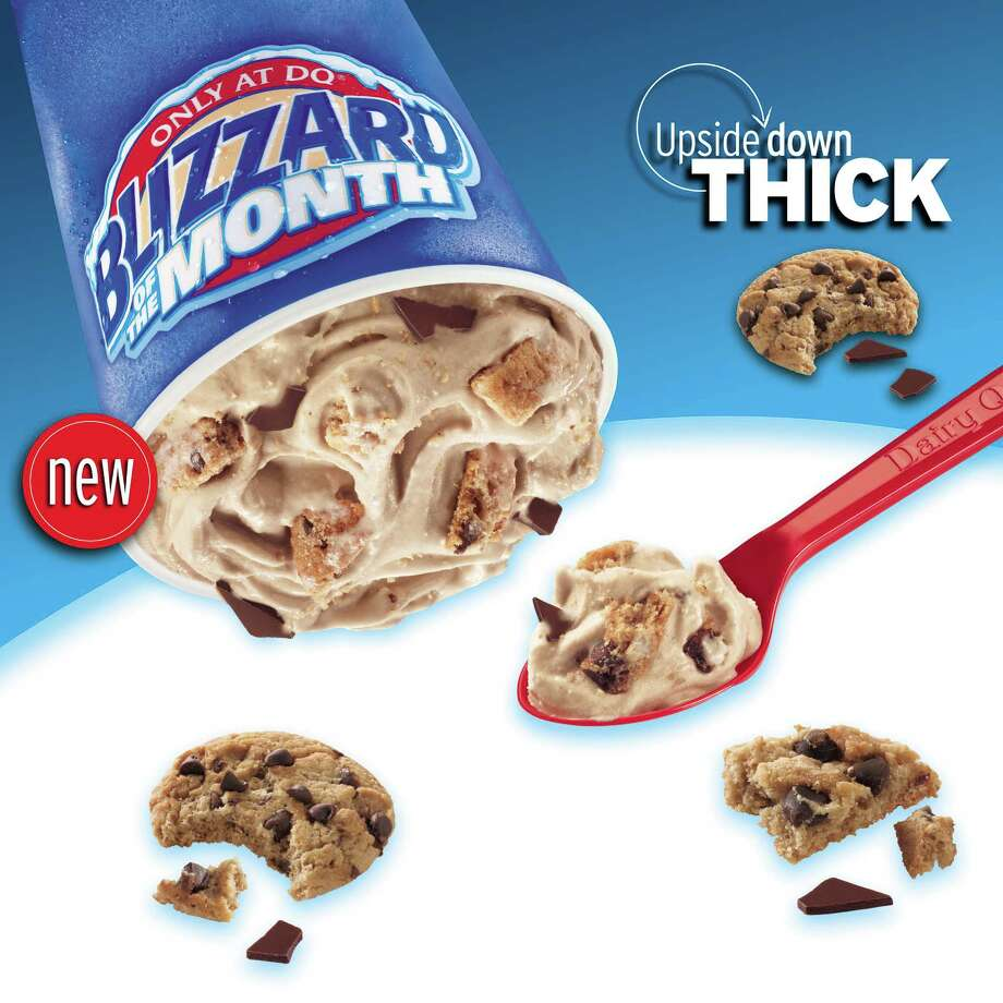 Chips Ahoy! Blizzard