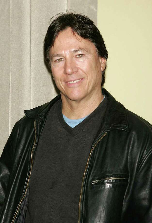 Actor Richard Hatch Photo: Scott Gries, Staff / Getty Images North America