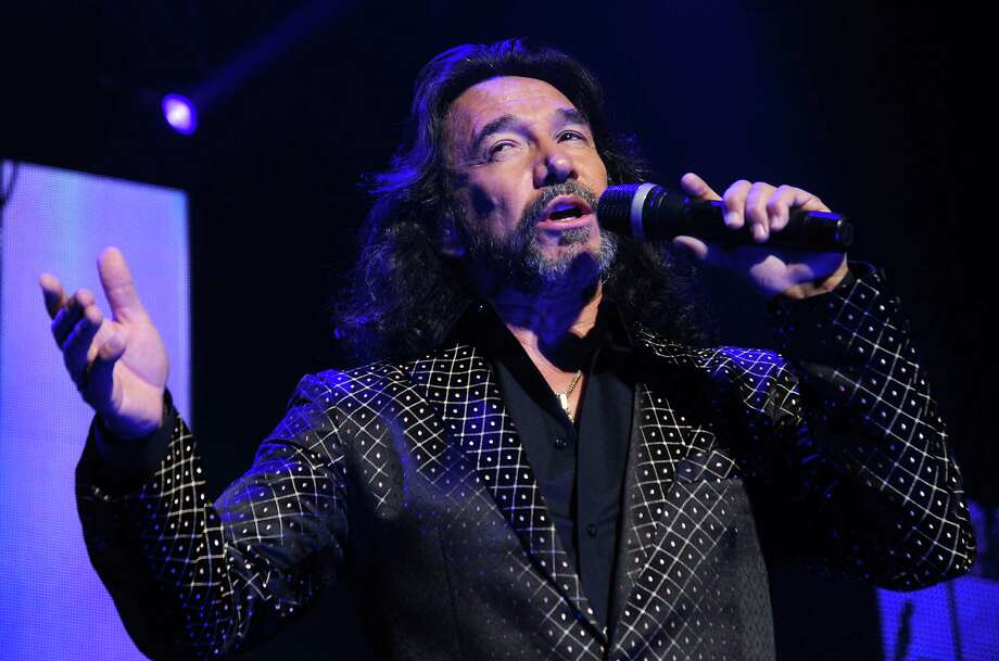 Marco Antonio Solis Photo: Dave Rossman, Freelance / © 2012 Dave Rossman