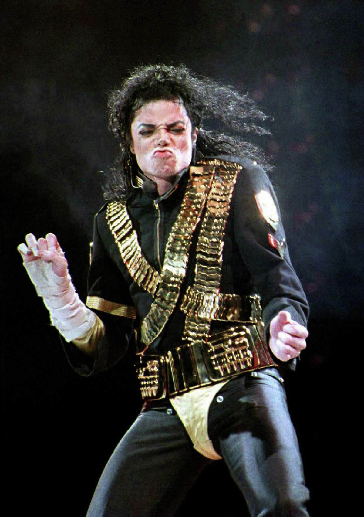 CLICK THROUGH FOR A LOOK AT SINGERS WHO HAVE BEEN CALLED THE NEXT MICHAEL JACKSON. The King of Pop is past, present and future. His influence continues to show up in new singers.