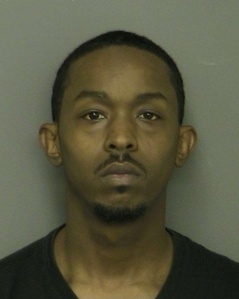 Emmanuel Martinez. (Schenectady County Jail)
