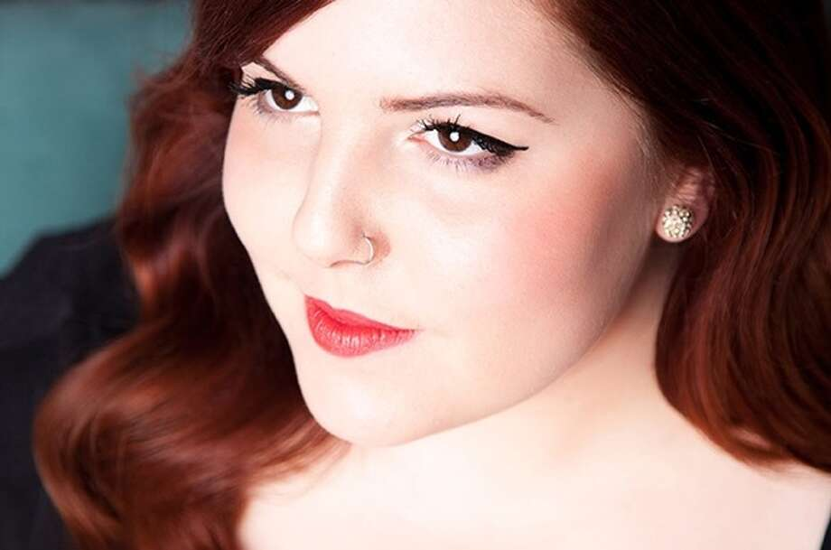 Mary Lambert, College of Saint Rose's Massry Center for the Arts, Oct. 17