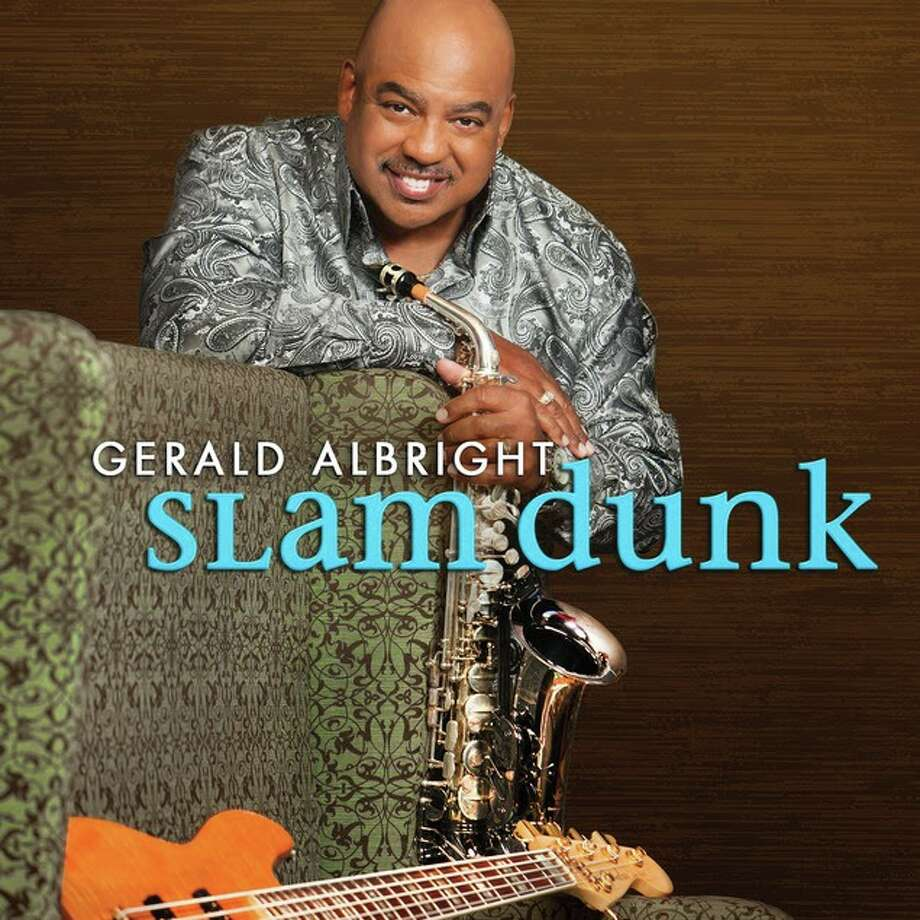 """Slam Dunk"" by Gerald Albright"