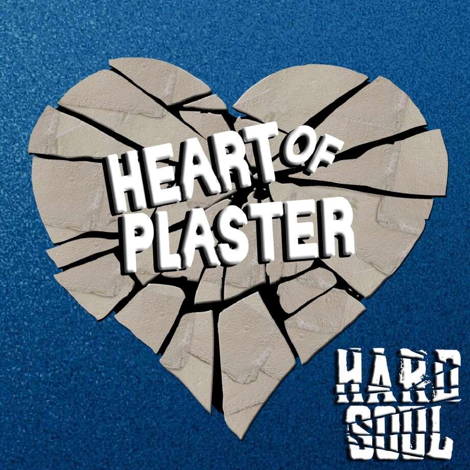 """Hard Soul """"Heart Of Plaster"""""""