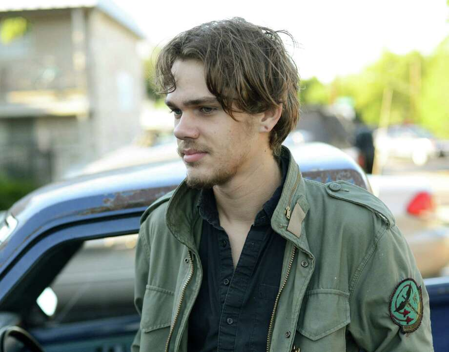 "This image released by IFC Films shows Ellar Coltrane at age eighteen in a scene from the film,""Boyhood."" (AP Photo/IFC Films) ORG XMIT: NYET113 / IFC Films"