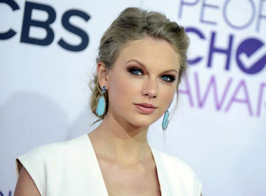 Taylor Swift Photo: Jordan Strauss, INVL / Invision
