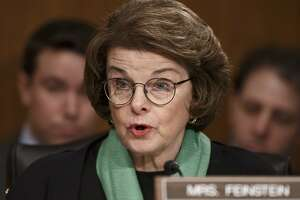 Feinstein's sweeping water bill collapses at 11th hour - Photo