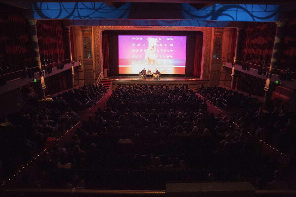 Seattle International Film Festival: Continues through June 7.