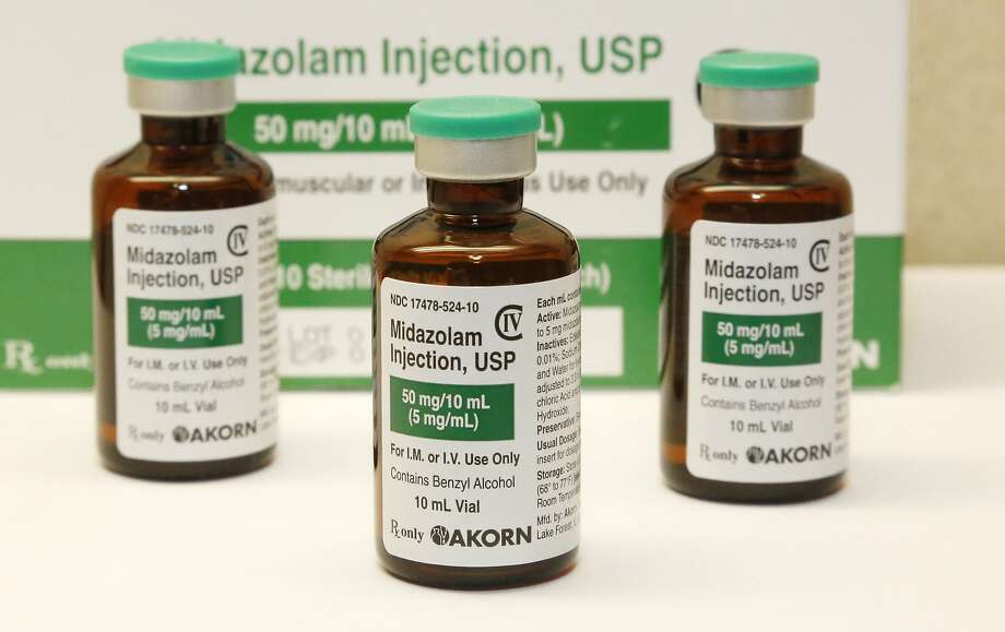 Alternatives to lethal injection executions in TexasAs lethal injection drug supplies run low, a number of Texans have written in to Gov. Greg Abbott to suggest alternatives to lethal injection. Some are pretty far-fetched, though ... Photo: Associated Press