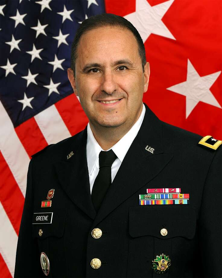 This image provided by the U.S. Army shows Maj. Gen. Harold J. Greene. A U.S. official has identified the senior officer killed in Afghanistan on Aug. 5, 2014, as Greene, the highest-ranking American officer killed in combat since 1970. Greene was the deputy commanding general, Combined Security Transition Command-Afghanistan. An engineer by training, Greene was involved in preparing Afghan forces for the time when U.S.-coalition troops leave at the end of this year. (AP Photo/U.S. Army) Photo: Associated Press