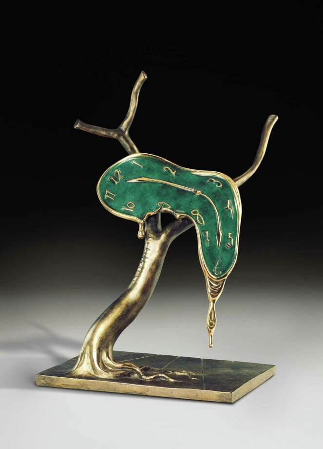 Dali The Sculpture Collection Houston Chronicle