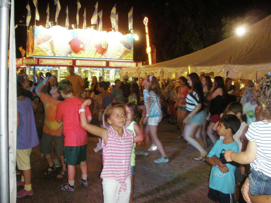 The St. Jude Festival in Monroe is celebrating 25 years with a two-day carnival and a four-day festival Wednesday-Saturday. Find out more.  Photo: Contributed Photo / Connecticut Post Contributed