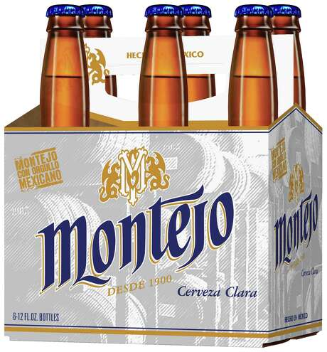 Starting next month, Montejo will be sold in Texas, California, Arizona and New Mexico. Photo: Uncredited, HONS / Anheuser-Busch