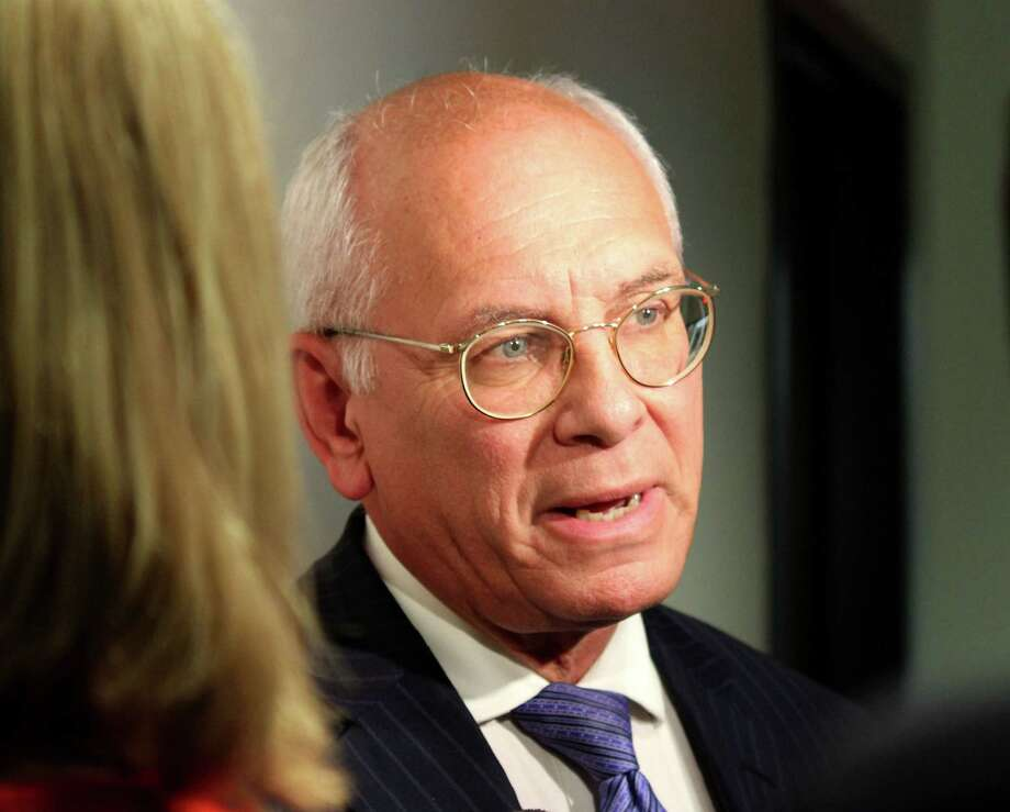 Congressman Paul Tonko speaks during a forum at the College of Saint Rose Wednesday, Aug. 6, 2014, in Albany N.Y. (Selby Smith/Times Union archive) Photo: Selby Smith / 00028063A