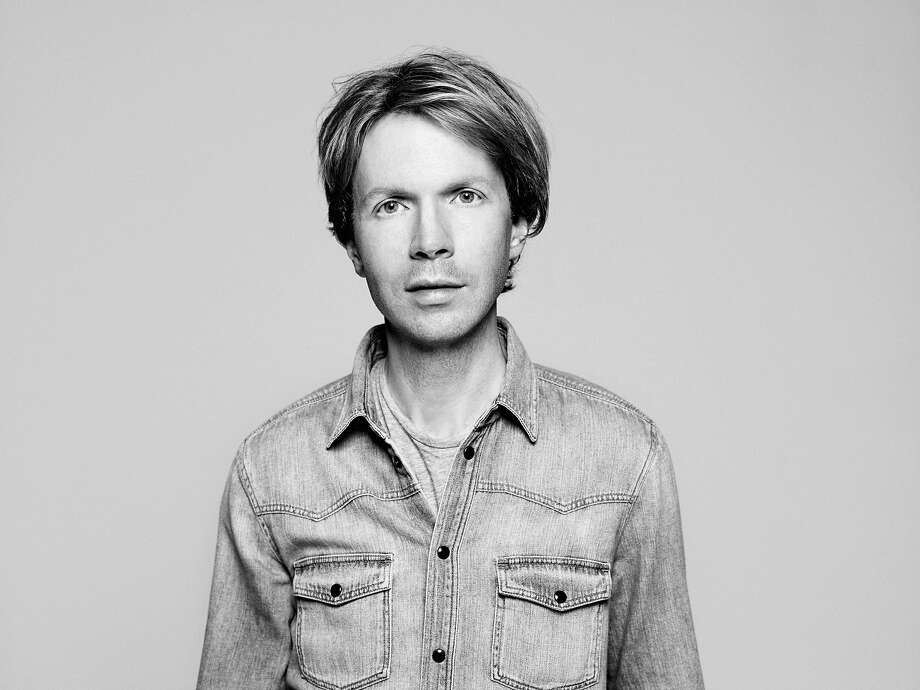Beck, sidelined for a while with a spinal injury, is touring in support of his first new album in six years. Photo: Capitol