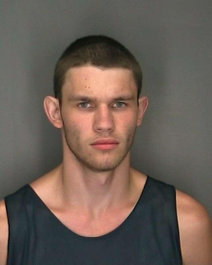 Tyler Hallenbeck (Rensselaer Police Department)