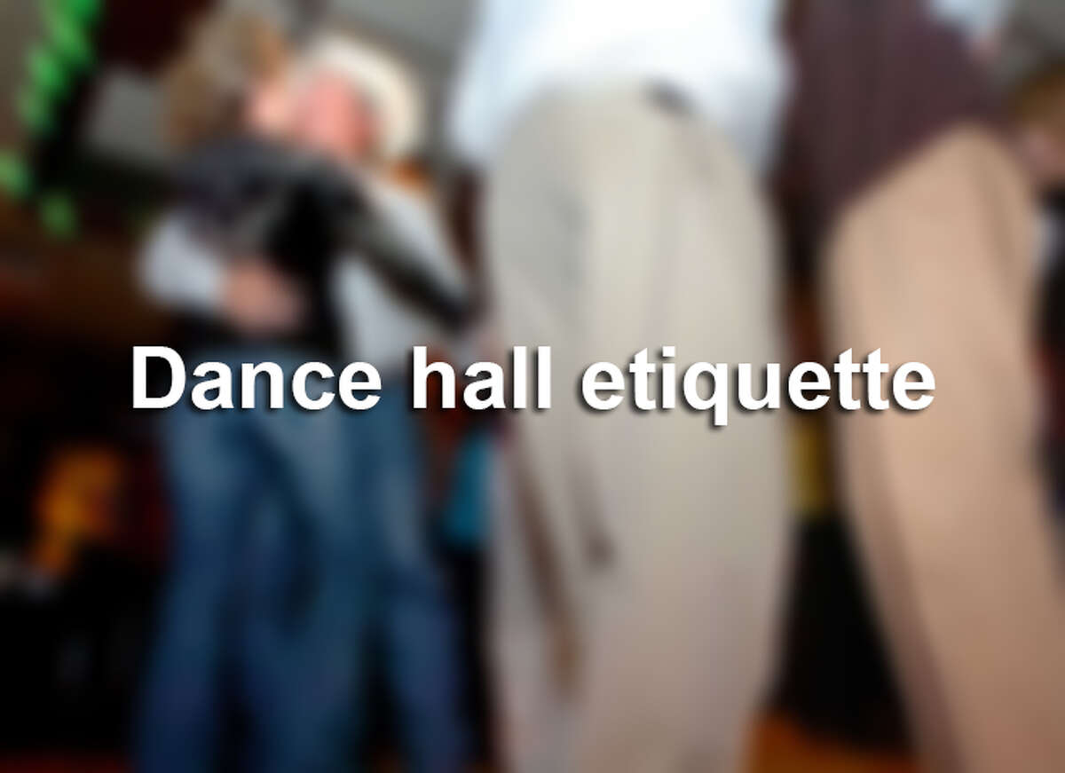 Dance halls can be a fun and romantic way to spend an evening. For those new to the dance hall scene, here are some tips.