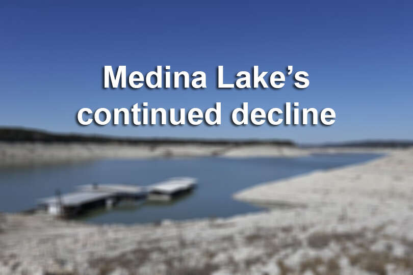 Madina Lake Texas Texas Lakes Are Drying up
