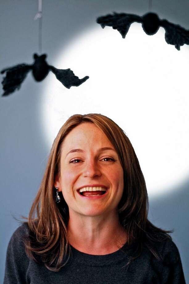 "Karen Russell, author of ""Vampires in the Lemon Grove"" and ""Swamplandia!"" Photo: Michael Lionstar / ONLINE_YES"