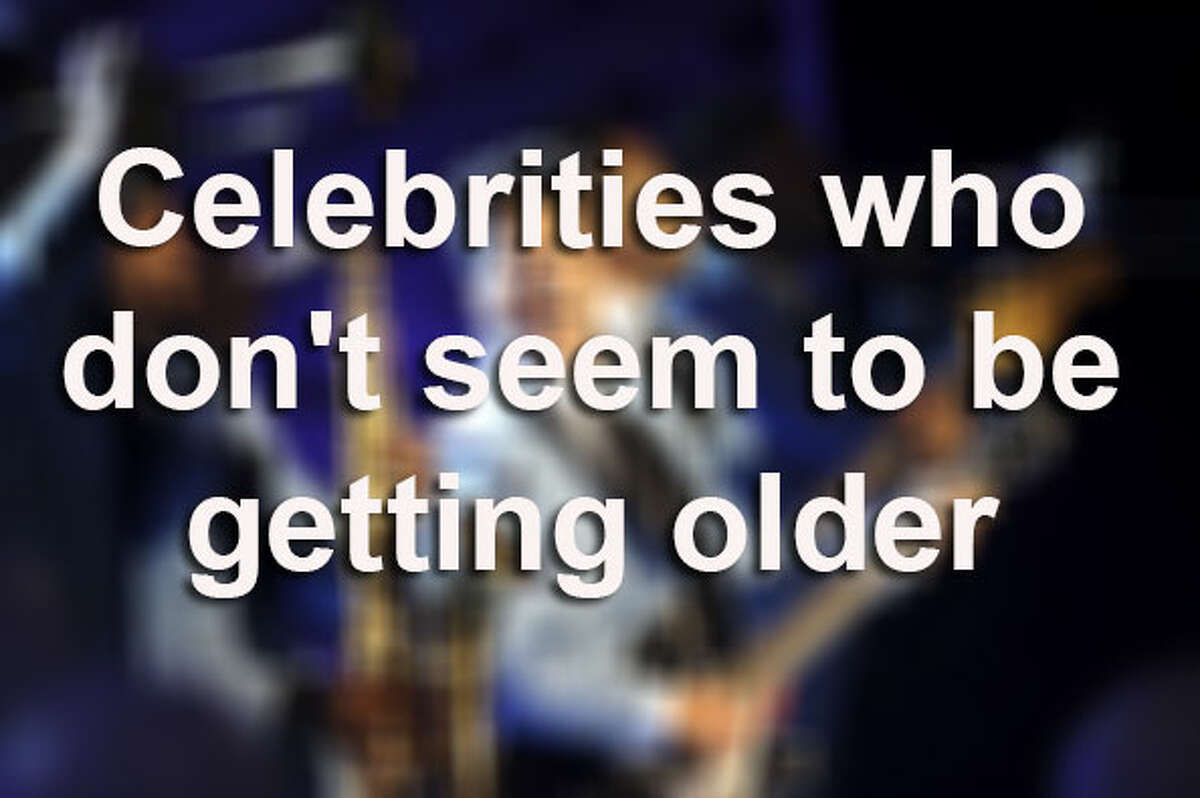 The epitome of ageless beauty is youthfulness. Some celebrities could easily be mistaken for minors. Hard as they might, some can't seem to shed their saccharine image, even in their 30s. Click through the gallery to view some baby-faced celebrities.