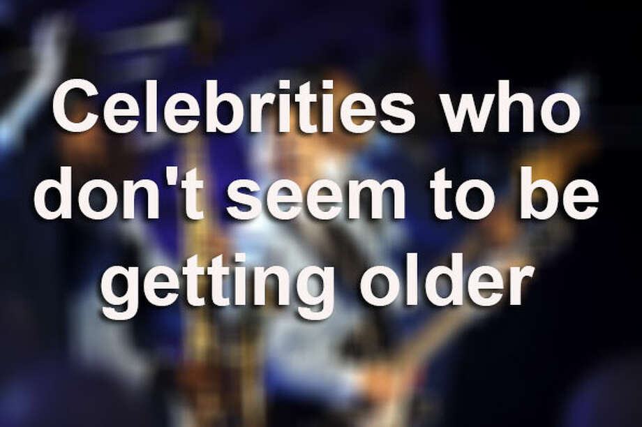 The epitome of ageless beauty is youthfulness. Some celebrities could easily be mistaken for minors. Hard as they might, some can't seem to shed their saccharine image, even in their 30s. Click through the gallery to view some baby-faced celebrities. / 2011 Getty Images