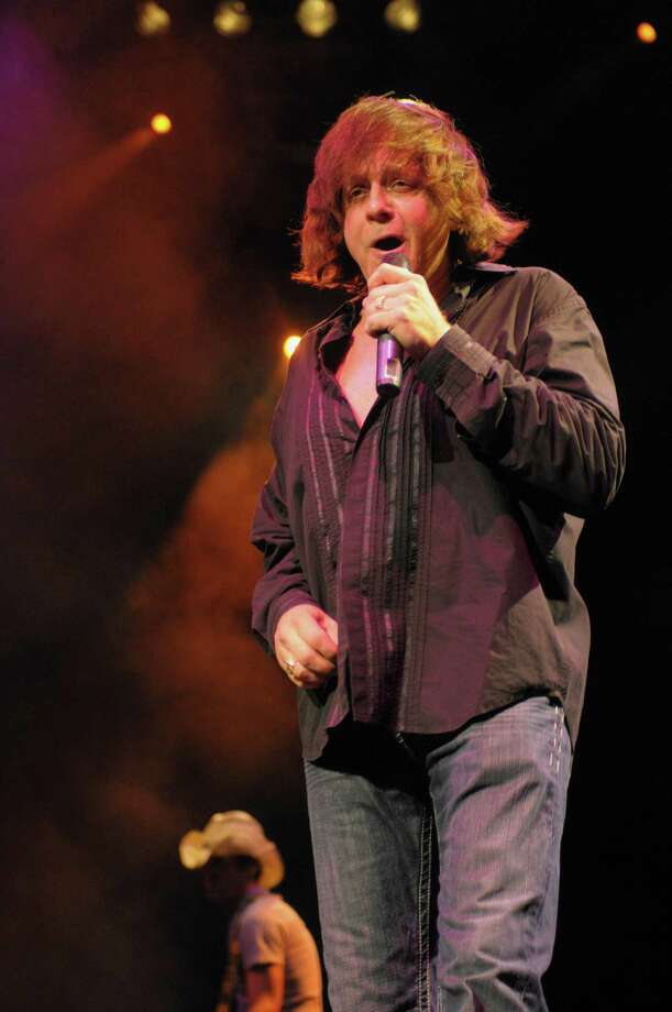 Eddie Money (Associated Press Photo/Hard Rock Cafe, Phelan M. Ebenhack) Photo: Phelan M. Ebenhack / Hard Rock Cafe
