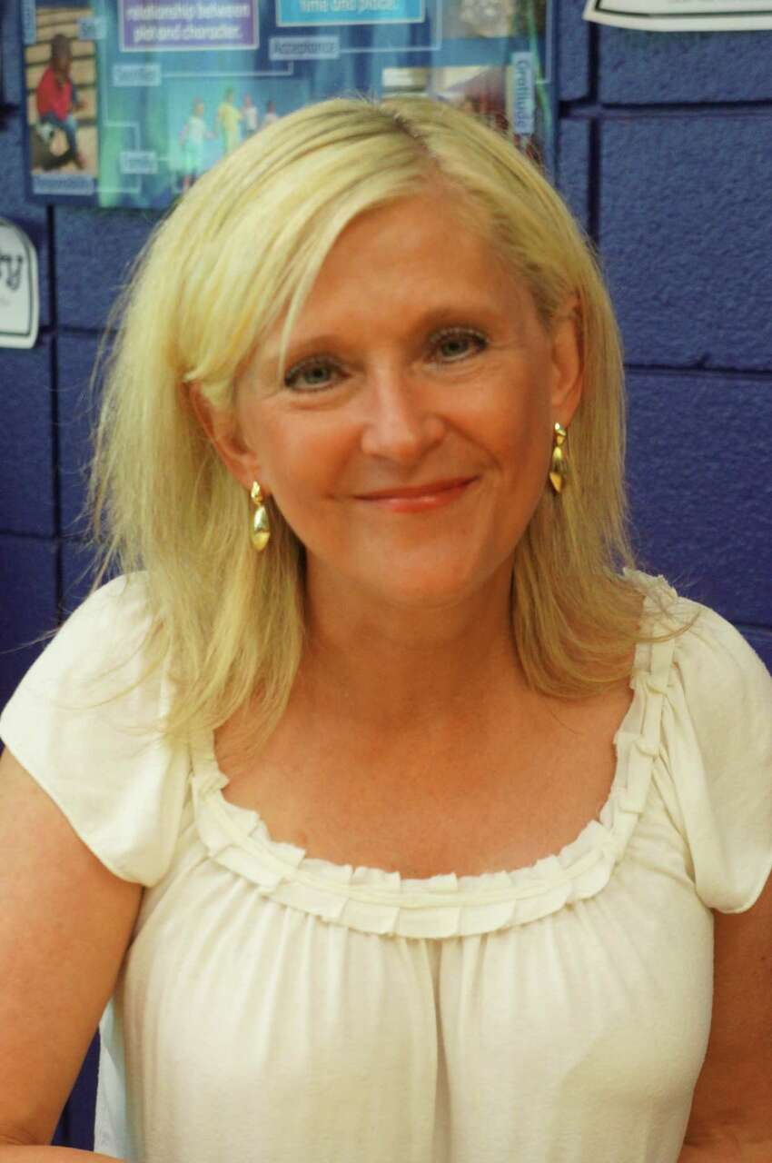 Troy's Coleen Murtagh Paratore is celebrating her 10th year as a published author. (Little Pickle Press)