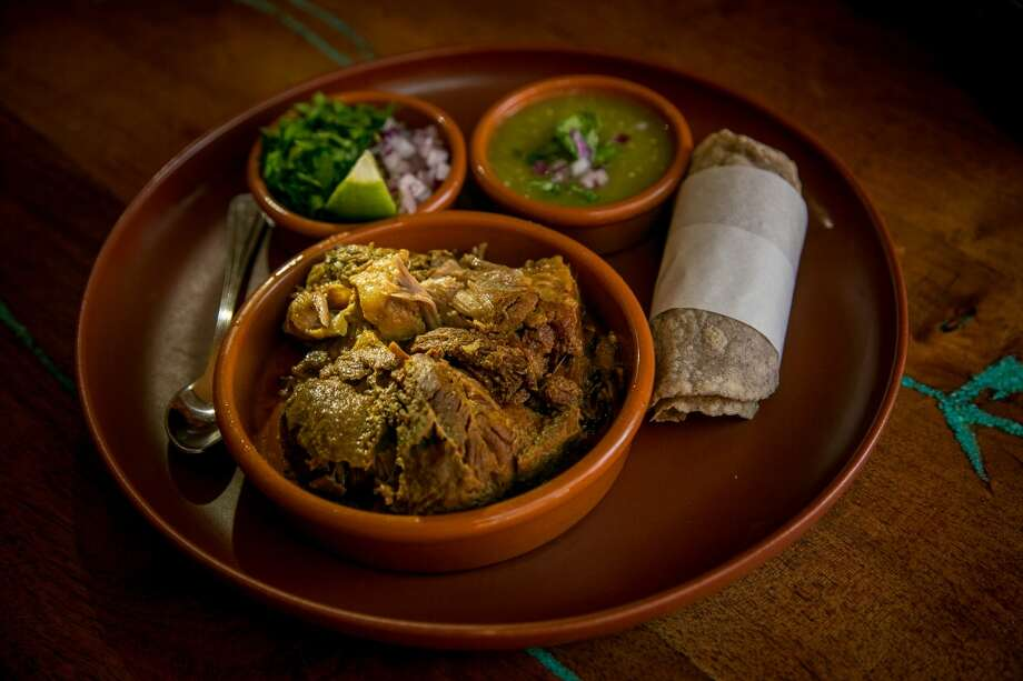 The Carnitas at Los Cilantros in Berkeley. $14. Photo: John Storey, Special To The Chronicle