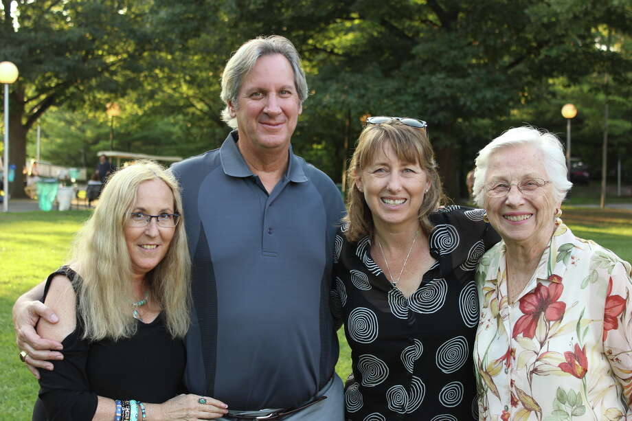 Were you Seen at the opening night of the Philadelphia Orchestra at SPAC in Saratoga Springs on Wednesday, Aug. 6, 2014? Photo: Chris Sainato