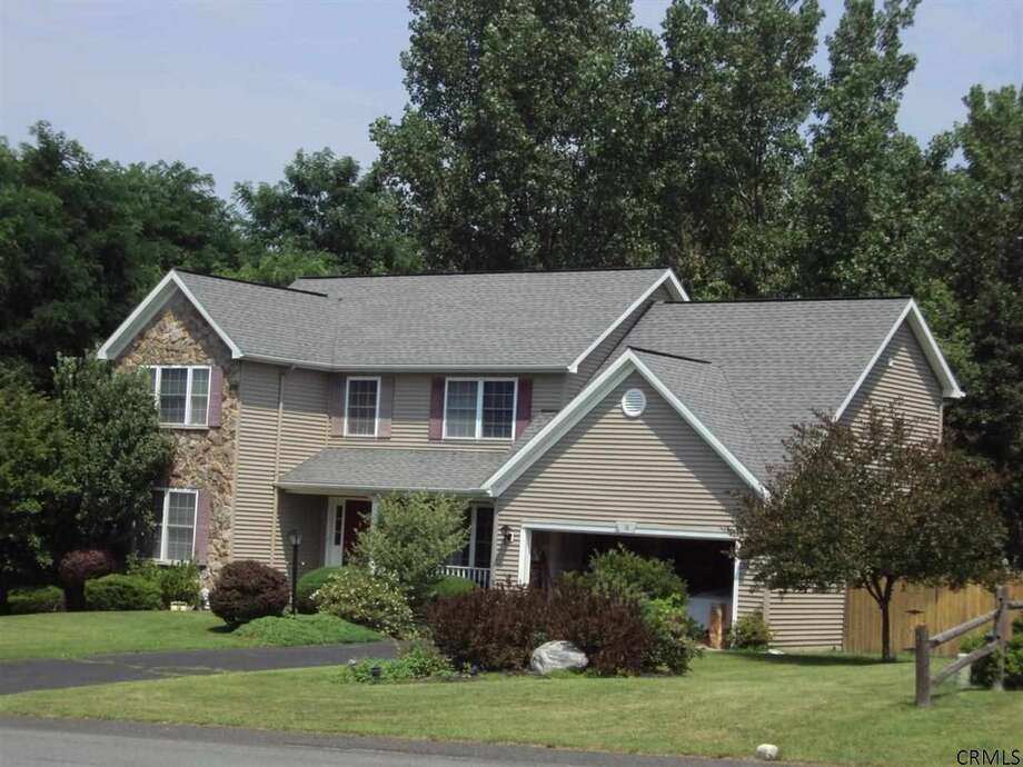 $324,000. 18 VALENTINE DR, East Greenbush, NY 12144. Open Sunday, August 10 from 1:00 p.m. - 3:00 p.m.View this listing. Photo: CRMLS