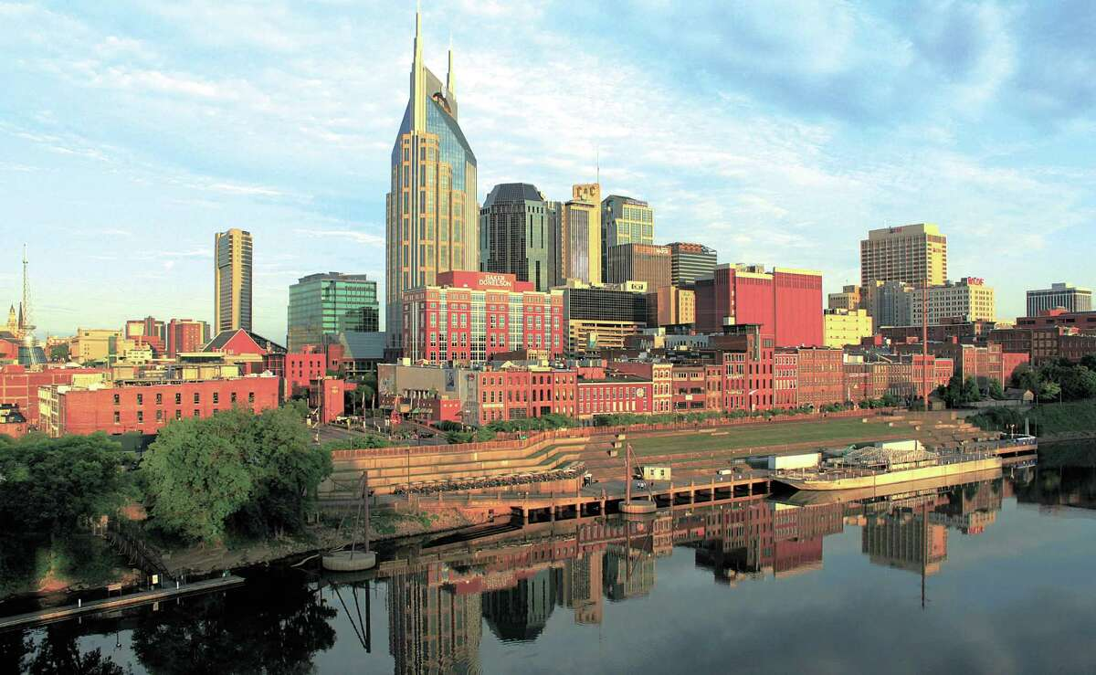 9. Nashville, Tennessee Rise in number of children aged 5-14 between 2000-13: 22.7% Number of children aged 5-14, 2013: 237,119 Percentage of children aged 5-14 of total population, 2013: 13.5%