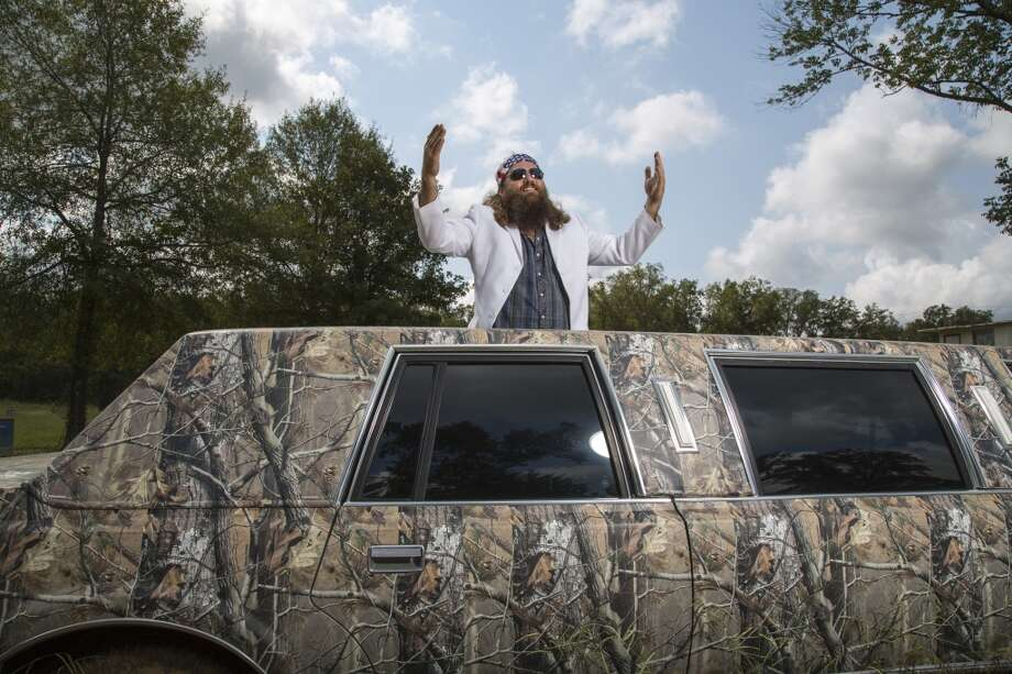 'Duck Dynasty'  The 6th season one-hour  finale airs Wednesday, August 13th at 8 p.m. on A&E. Photo: A&E