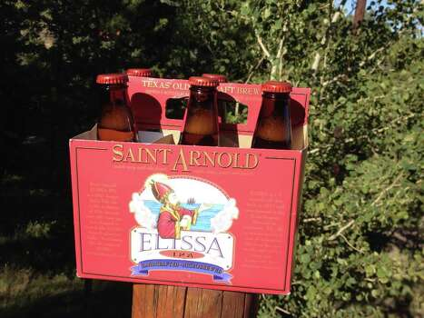 Elissa IPA