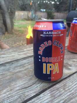Rodeo Clown Double IPA