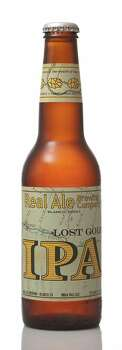 Lost Gold IPA