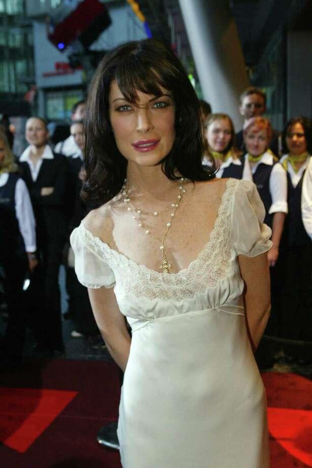 Lara Flynn Boyle as SerleenaMen In Black 2 Photo: Franziska Krug, Getty Images  / German Select