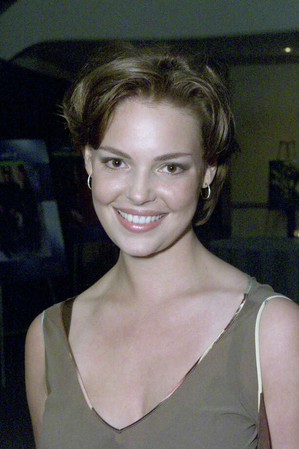 Katherine Heigl as Isabel Evans Roswell Photo: Kevin Winter, Getty Images  / Getty Images North America