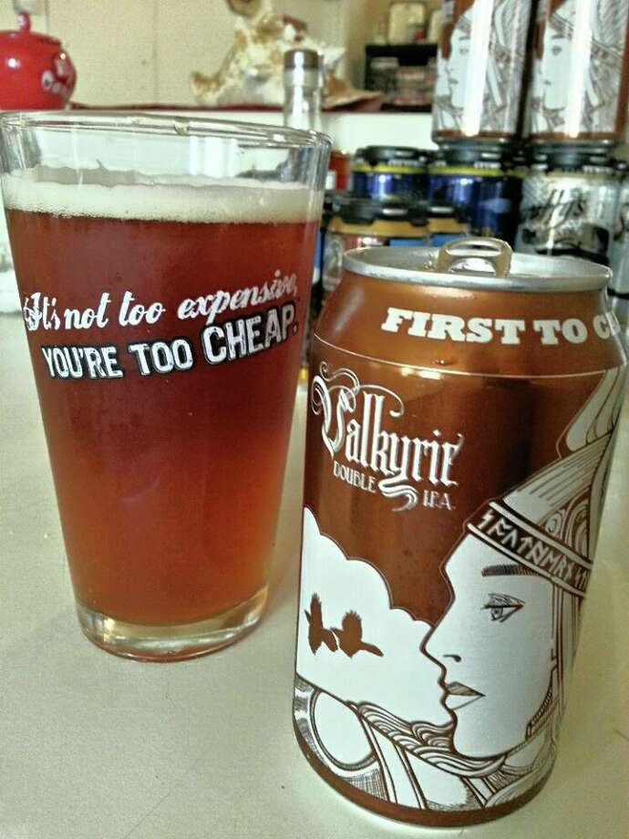 Valkyrie Double IPABrewery: Southern Star Brewing Co. 