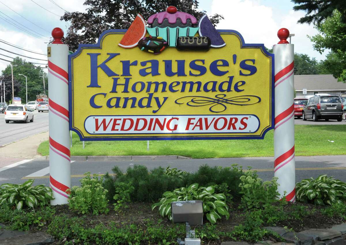 If you're looking to spend your $1,200 on some delicious chocolate, Krause's Homemade Candy is the place to go. Take advantage of post-Easter sales and buy your chocolate in the form of