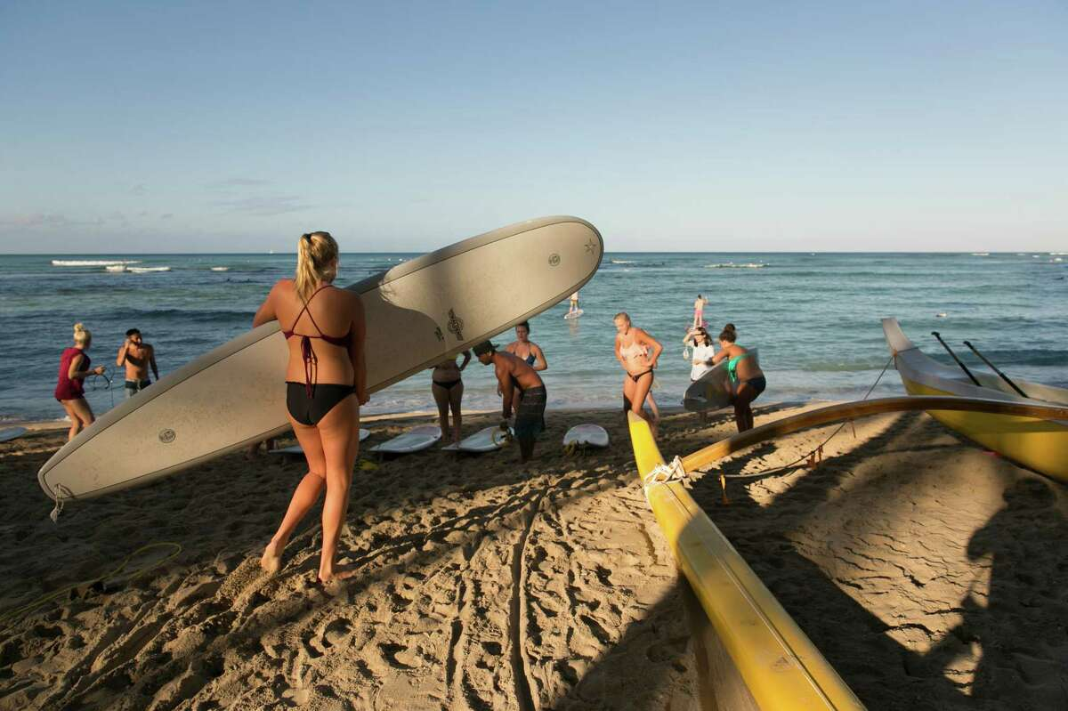 BEST9. Hawaii Women's Economic & Social Well-Being Rank: 14 | Women's Health Care Rank: 4Source: WalletHub