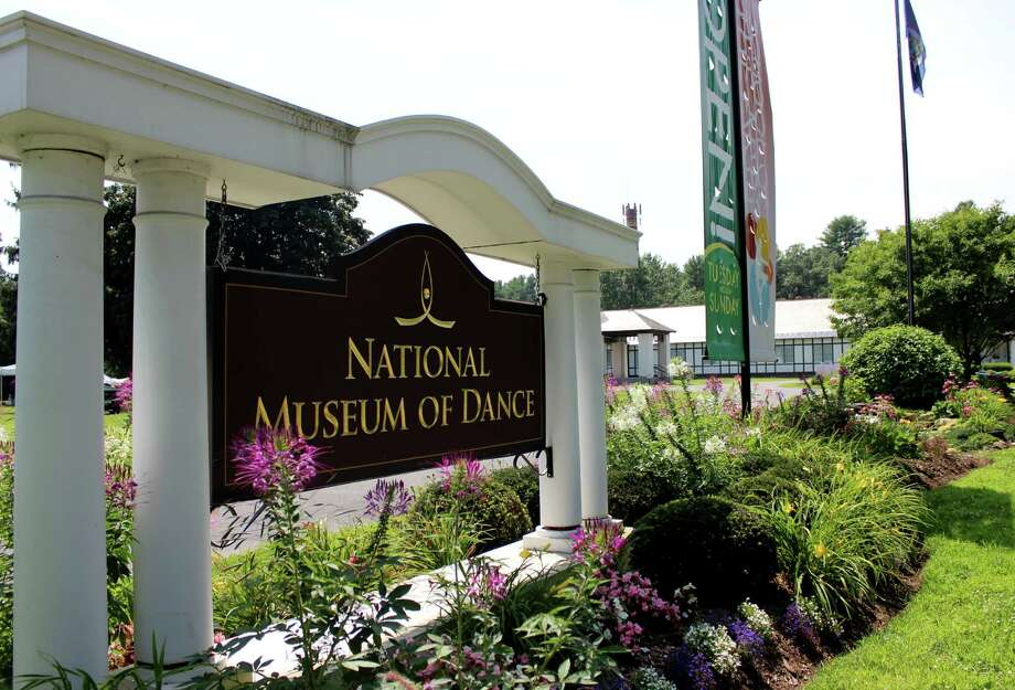 Exterior of the National Museum of Dance and Hall of Fame on Tuesday afternoon, Aug. 5, 2014, in Saratoga Springs N.Y. (Selby Smith/Special to the Times Union) Photo: Selby Smith / 00028058A