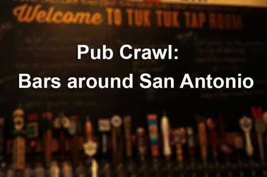 Pub Crawl cover Photo: Mysa.com