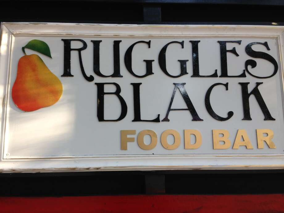 Co-owners Bruce Molzan and Neera Patidar named their new venture Ruggles Black. (Photo: Greg Morago)